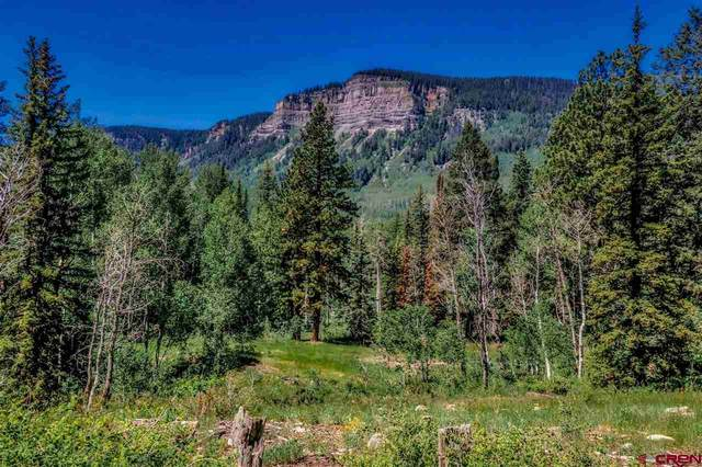 TBD Two Dogs Trail, Durango, CO 81301 (MLS #771637) :: The Dawn Howe Group | Keller Williams Colorado West Realty