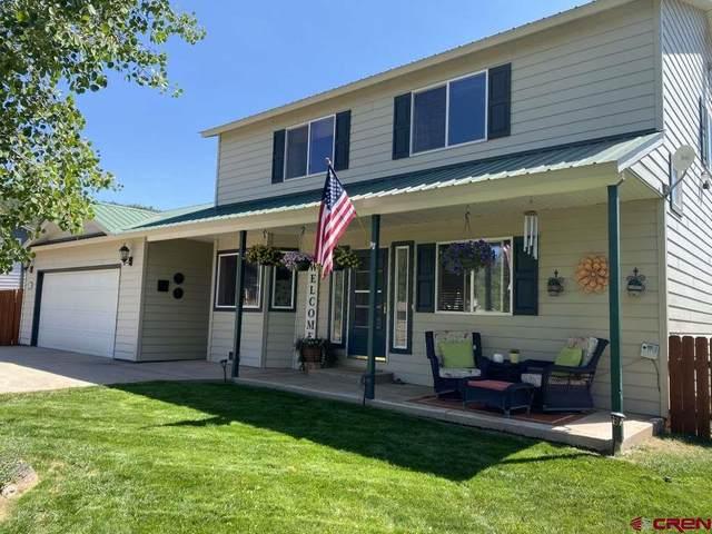 274 Meadowbrook Drive, Bayfield, CO 81122 (MLS #771655) :: The Dawn Howe Group | Keller Williams Colorado West Realty