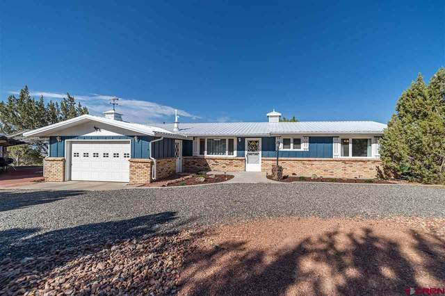 24207 Valley View Circle, Cedaredge, CO 81413 (MLS #771662) :: The Dawn Howe Group | Keller Williams Colorado West Realty