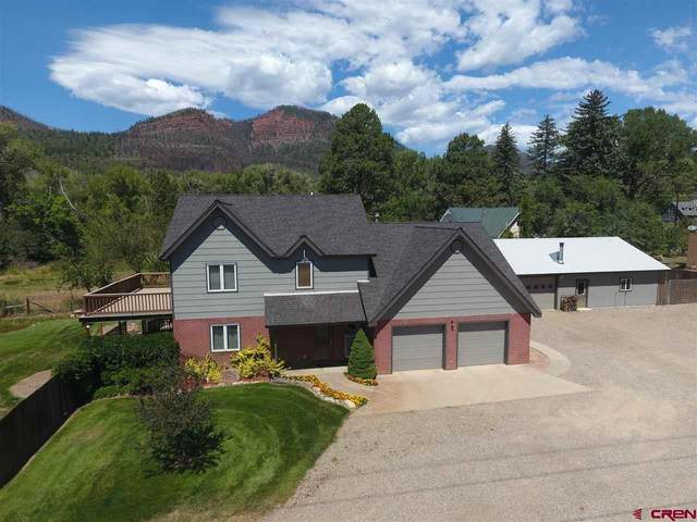 32349 Highway 550, Durango, CO 81301 (MLS #771687) :: Durango Mountain Realty