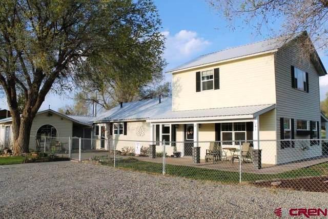 41092 Hwy. 145, Norwood, CO 81423 (MLS #771697) :: The Dawn Howe Group   Keller Williams Colorado West Realty