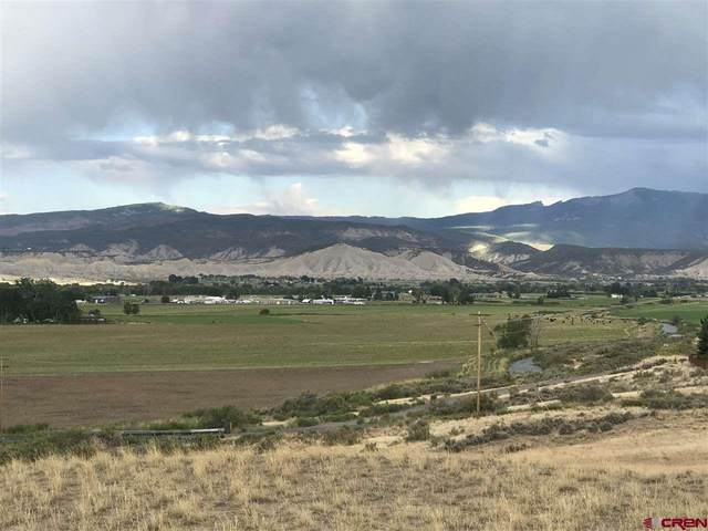 TBD Solar Road, Montrose, CO 81403 (MLS #771698) :: The Dawn Howe Group | Keller Williams Colorado West Realty