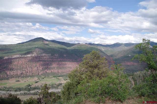 1540 Elk Ridge Trail, Ridgway, CO 81432 (MLS #771700) :: The Dawn Howe Group | Keller Williams Colorado West Realty