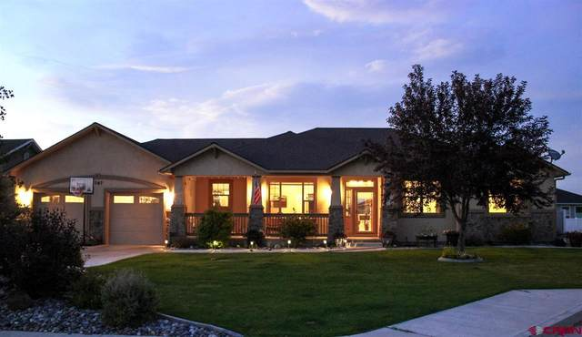 1747 E 7th Street, Delta, CO 81416 (MLS #771702) :: The Dawn Howe Group | Keller Williams Colorado West Realty