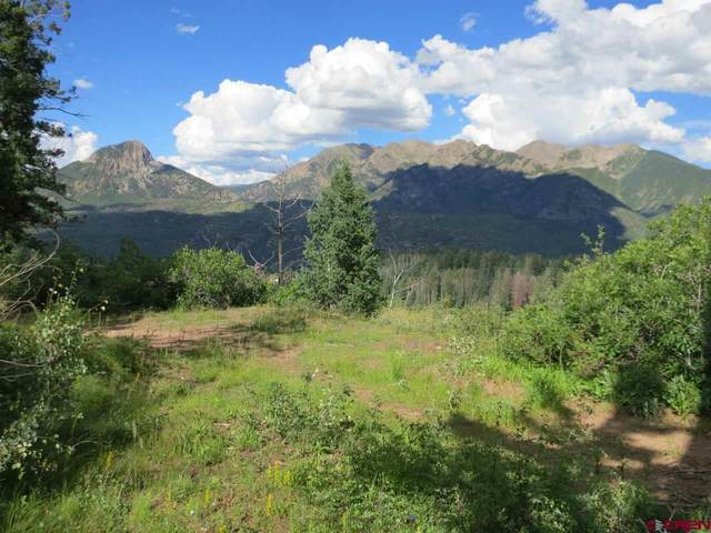 37 Cherub Court, Durango, CO 81301 (MLS #771706) :: Durango Mountain Realty