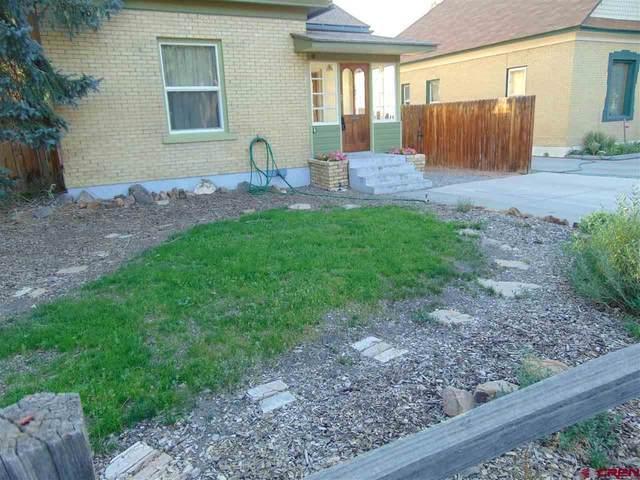 545 Howard Street, Delta, CO 81416 (MLS #771717) :: The Dawn Howe Group | Keller Williams Colorado West Realty