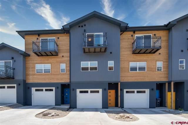 180 Metz Lane #1405, Durango, CO 81301 (MLS #771747) :: Durango Mountain Realty