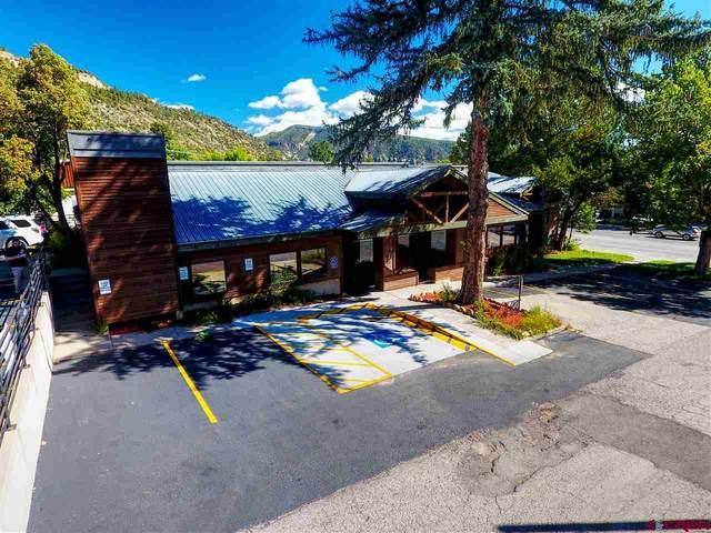 3235 Main Avenue, Durango, CO 81301 (MLS #771752) :: Durango Mountain Realty