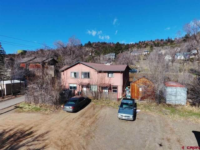 3230 W 2nd Avenue, Durango, CO 81301 (MLS #771753) :: Durango Mountain Realty