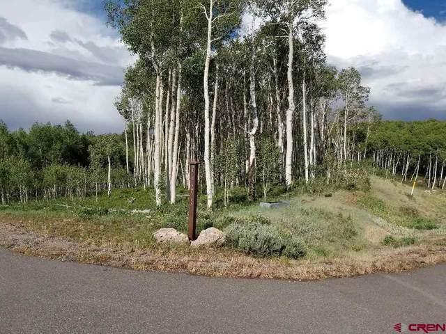 tbd Blue Sky Lane, Montrose, CO 81403 (MLS #771765) :: The Dawn Howe Group | Keller Williams Colorado West Realty