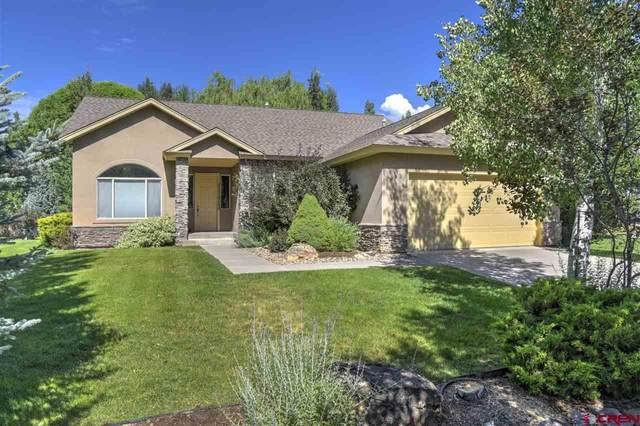24 Peach Tree Place, Durango, CO 81301 (MLS #771829) :: Durango Mountain Realty