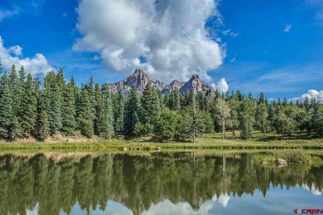 1729 Navajo Peak Place, Pagosa Springs, CO 81128 (MLS #771831) :: The Dawn Howe Group | Keller Williams Colorado West Realty