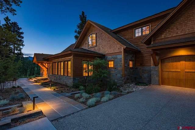 83 Belmont Drive, Hesperus, CO 81326 (MLS #771895) :: Durango Mountain Realty