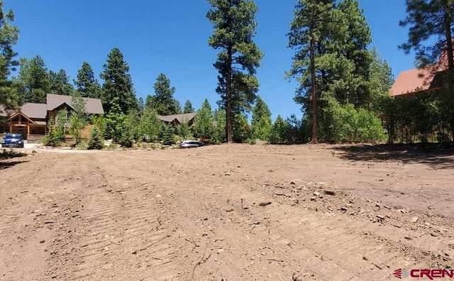 40 Clear Creek Loop, Durango, CO 81301 (MLS #771913) :: Durango Mountain Realty