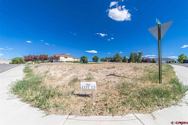 3404 Mahogany Drive, Montrose, CO 81401 (MLS #771920) :: The Howe Group   Keller Williams Colorado West Realty