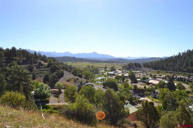 273 N 1st Street, Pagosa Springs, CO 81147 (MLS #771946) :: The Dawn Howe Group | Keller Williams Colorado West Realty