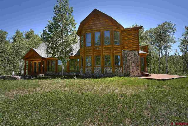 569 Meadows Road, Crested Butte, CO 81224 (MLS #771975) :: The Dawn Howe Group | Keller Williams Colorado West Realty