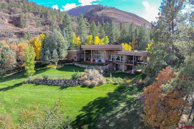6636 County Road 250, Durango, CO 81301 (MLS #771980) :: Durango Mountain Realty