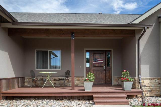 216 Encantado Lane, Durango, CO 81303 (MLS #772009) :: Durango Mountain Realty