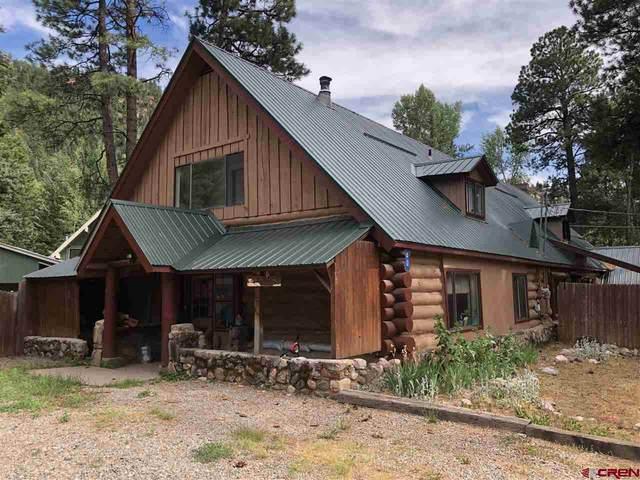 40 Forrest Groves Lane, Durango, CO 81301 (MLS #772026) :: Durango Mountain Realty