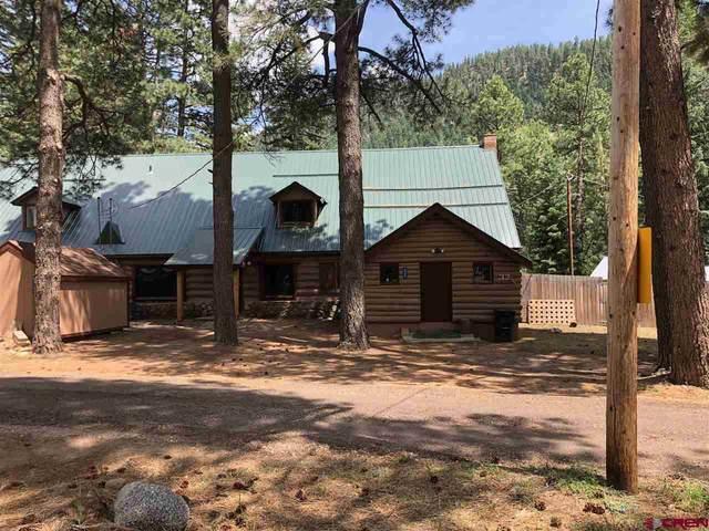 32 Forrest Groves Lane, Durango, CO 81301 (MLS #772028) :: Durango Mountain Realty