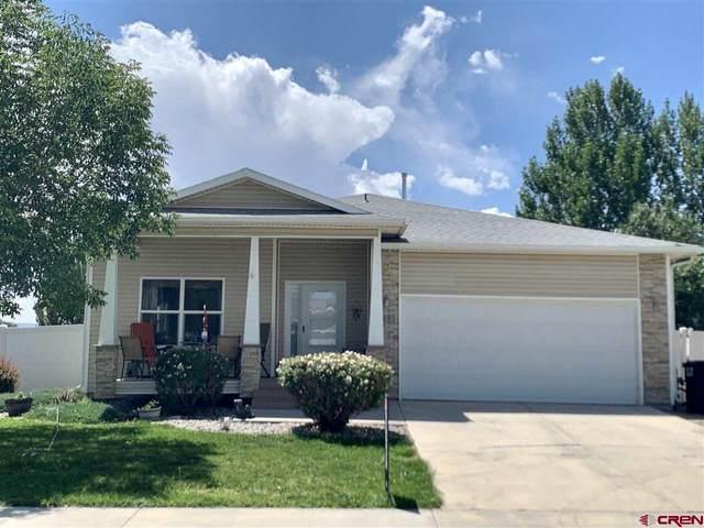 787 Genessee Street, Delta, CO 81416 (MLS #772039) :: The Dawn Howe Group   Keller Williams Colorado West Realty