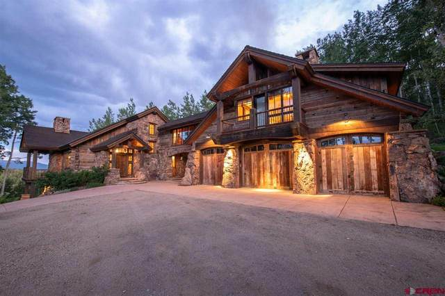 1515 Red Mountain Ranch Road, Crested Butte, CO 81224 (MLS #772061) :: The Dawn Howe Group | Keller Williams Colorado West Realty