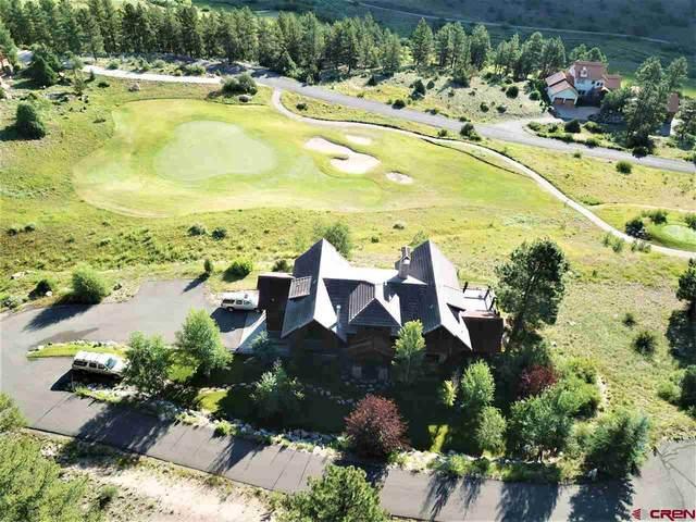67 Birdie Lane, South Fork, CO 81154 (MLS #772088) :: The Dawn Howe Group   Keller Williams Colorado West Realty