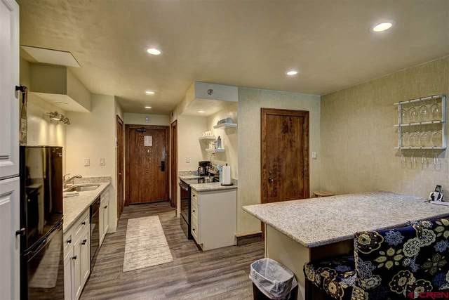 314 N Tamarron Drive #336, Durango, CO 81301 (MLS #772090) :: Durango Mountain Realty