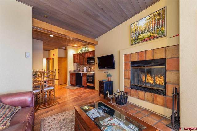 117 Needles Way #722, Durango, CO 81301 (MLS #772092) :: The Dawn Howe Group | Keller Williams Colorado West Realty