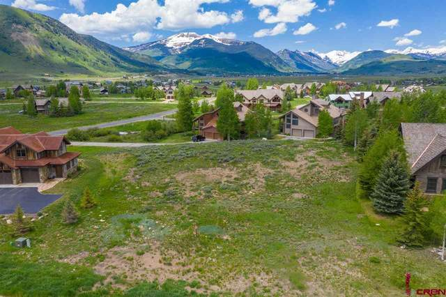 47 Fairway Drive, Crested Butte, CO 81224 (MLS #772110) :: The Dawn Howe Group | Keller Williams Colorado West Realty