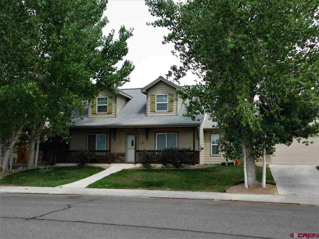3157 Crows Nest Ct, Montrose, CO 81401 (MLS #772283) :: The Dawn Howe Group | Keller Williams Colorado West Realty