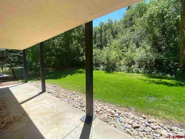 20280 W Hwy 160 106A, Durango, CO 81301 (MLS #772400) :: The Dawn Howe Group | Keller Williams Colorado West Realty