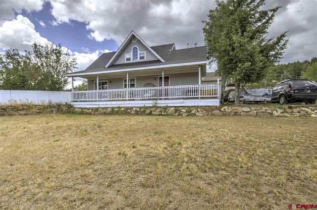 431 Meadowbrook, Bayfield, CO 81122 (MLS #772437) :: The Dawn Howe Group | Keller Williams Colorado West Realty