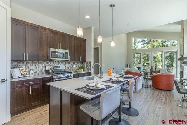 131 Tacoma Drive Lot/Unit 9, Durango, CO 81301 (MLS #772538) :: Durango Mountain Realty