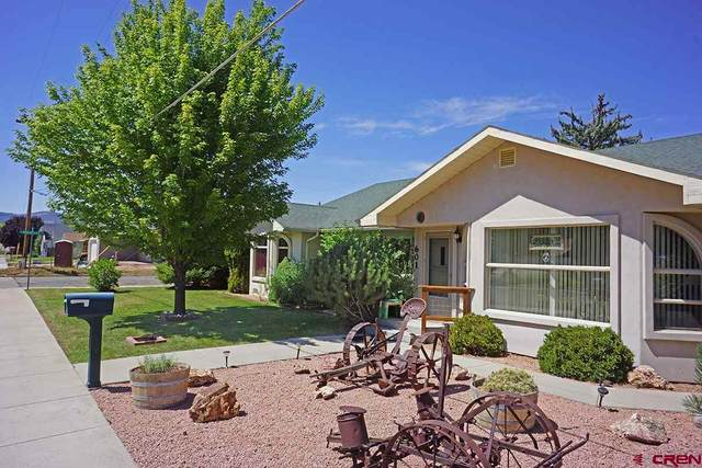 601 Texas St., Cortez, CO 81321 (MLS #772568) :: The Dawn Howe Group | Keller Williams Colorado West Realty
