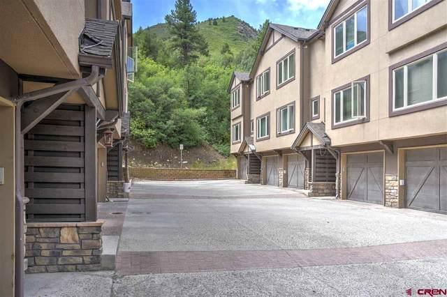 20310 W Us Hwy 160 Highway #63, Durango, CO 81303 (MLS #772607) :: Durango Mountain Realty