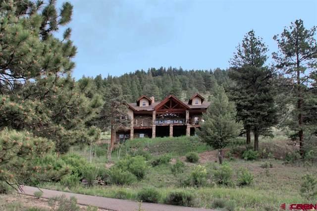 24 N. Skyline, South Fork, CO 81154 (MLS #772610) :: The Dawn Howe Group   Keller Williams Colorado West Realty
