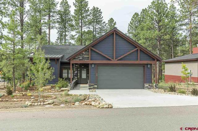 101 Hay Barn Road, Durango, CO 81301 (MLS #772622) :: The Dawn Howe Group | Keller Williams Colorado West Realty