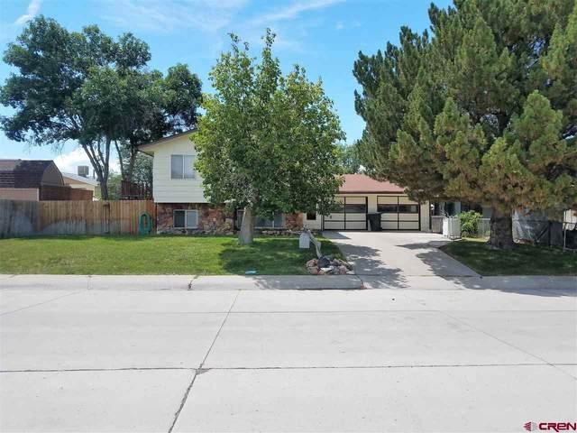 1105 Hastings Street, Delta, CO 81416 (MLS #772633) :: The Dawn Howe Group   Keller Williams Colorado West Realty