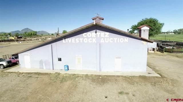 12129 Hwy 491, Cortez, CO 81321 (MLS #772705) :: The Dawn Howe Group | Keller Williams Colorado West Realty