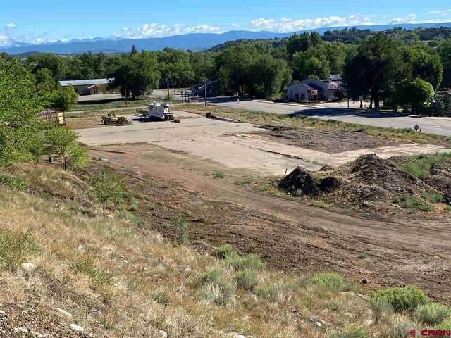 1001 Goddard Avenue, Ignacio, CO 81137 (MLS #772739) :: The Dawn Howe Group | Keller Williams Colorado West Realty