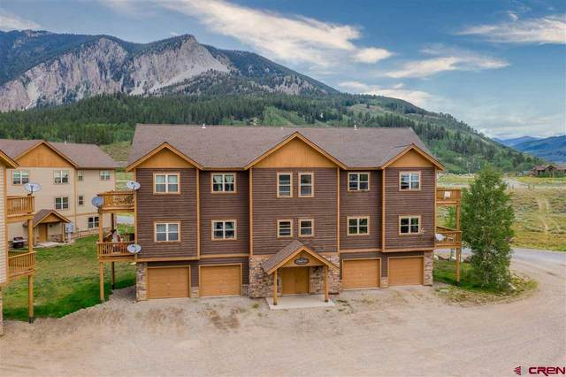 212 S Avion Drive #102, Crested Butte, CO 81224 (MLS #772767) :: The Dawn Howe Group | Keller Williams Colorado West Realty