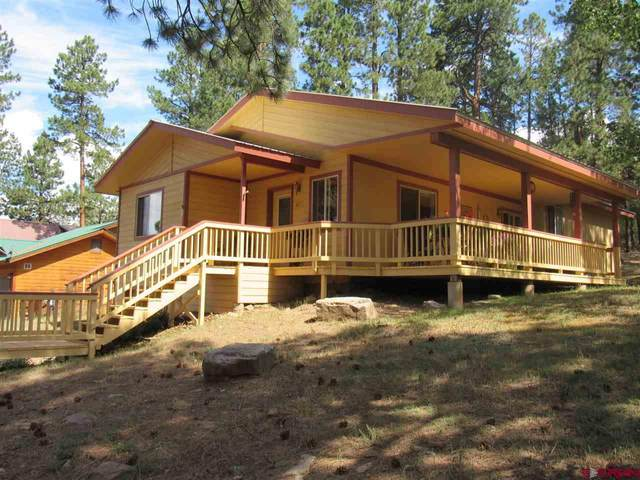 673 San Moritz Drive, Bayfield, CO 81122 (MLS #772777) :: The Dawn Howe Group | Keller Williams Colorado West Realty