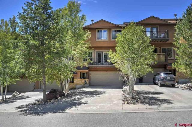457 Animas View #14, Durango, CO 81301 (MLS #772804) :: Durango Mountain Realty