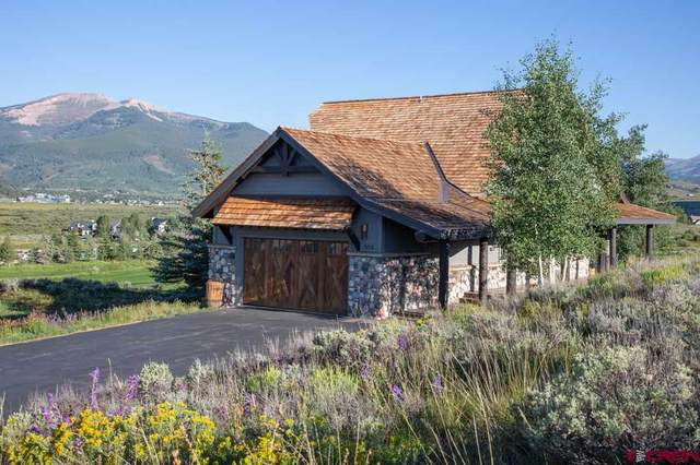 553 Eagle Lane, Crested Butte, CO 81224 (MLS #772875) :: The Dawn Howe Group | Keller Williams Colorado West Realty