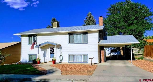 240 Cedar Street, Delta, CO 81416 (MLS #772899) :: The Dawn Howe Group | Keller Williams Colorado West Realty