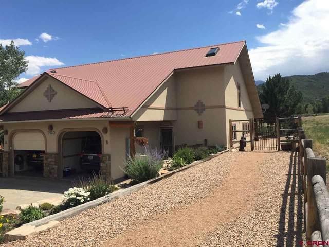 790 Chipeta Drive #B, Ridgway, CO 81432 (MLS #772901) :: The Dawn Howe Group | Keller Williams Colorado West Realty