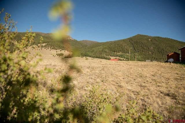 394 Hinshaw Drive, Creede, CO 81130 (MLS #772916) :: The Dawn Howe Group | Keller Williams Colorado West Realty