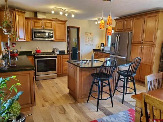 36 Aspen Court, Durango, CO 81301 (MLS #772943) :: Durango Mountain Realty